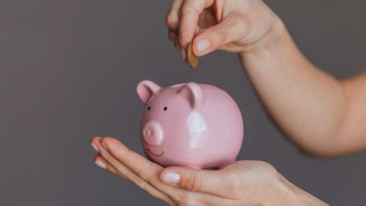 Trois types d'épargnes les plus populaires